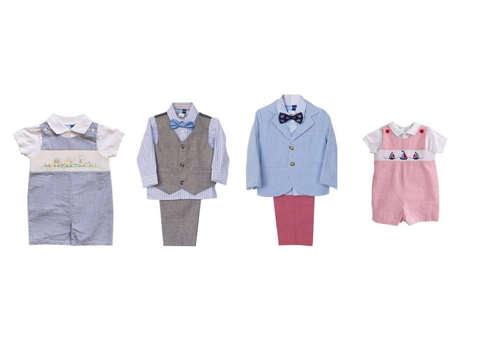 Boys Clothe's